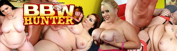 enter BBW Hunter members area here